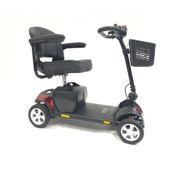 Scooter Elettrico PIXEL Mediland