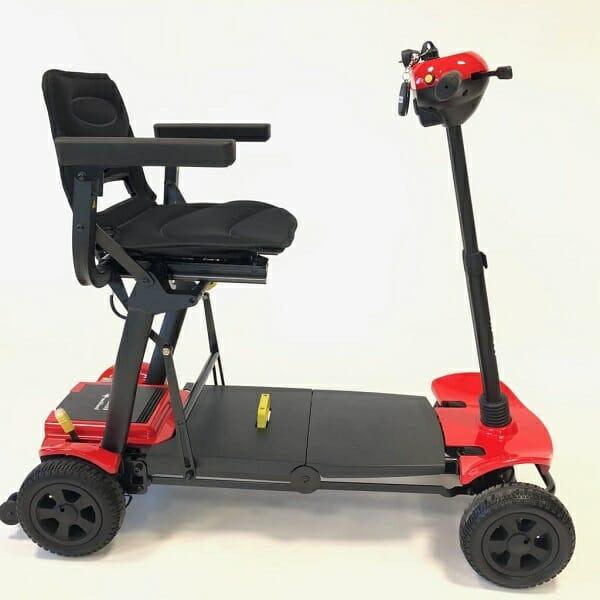 Scooter Elettrico Pieghevole WALLI Mediland