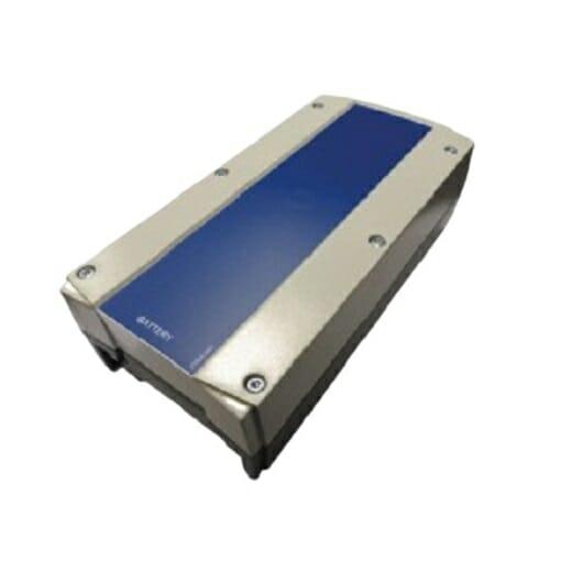 Pacco batterie per sollevatore 03122003