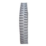Copertone grigio per carrozzina disabili 05033219