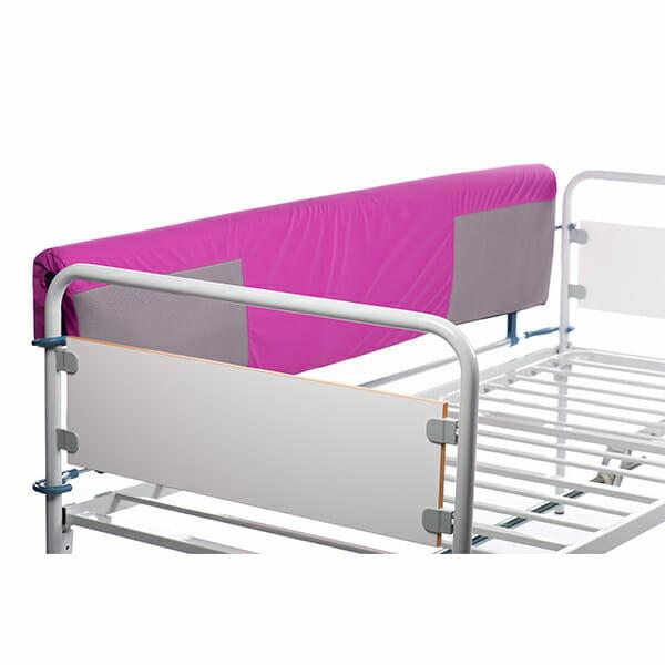 Protezione per sponde per letto A74 KSP